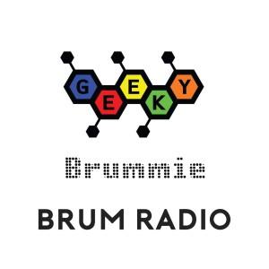 Geeky Brummie - Brum Radio