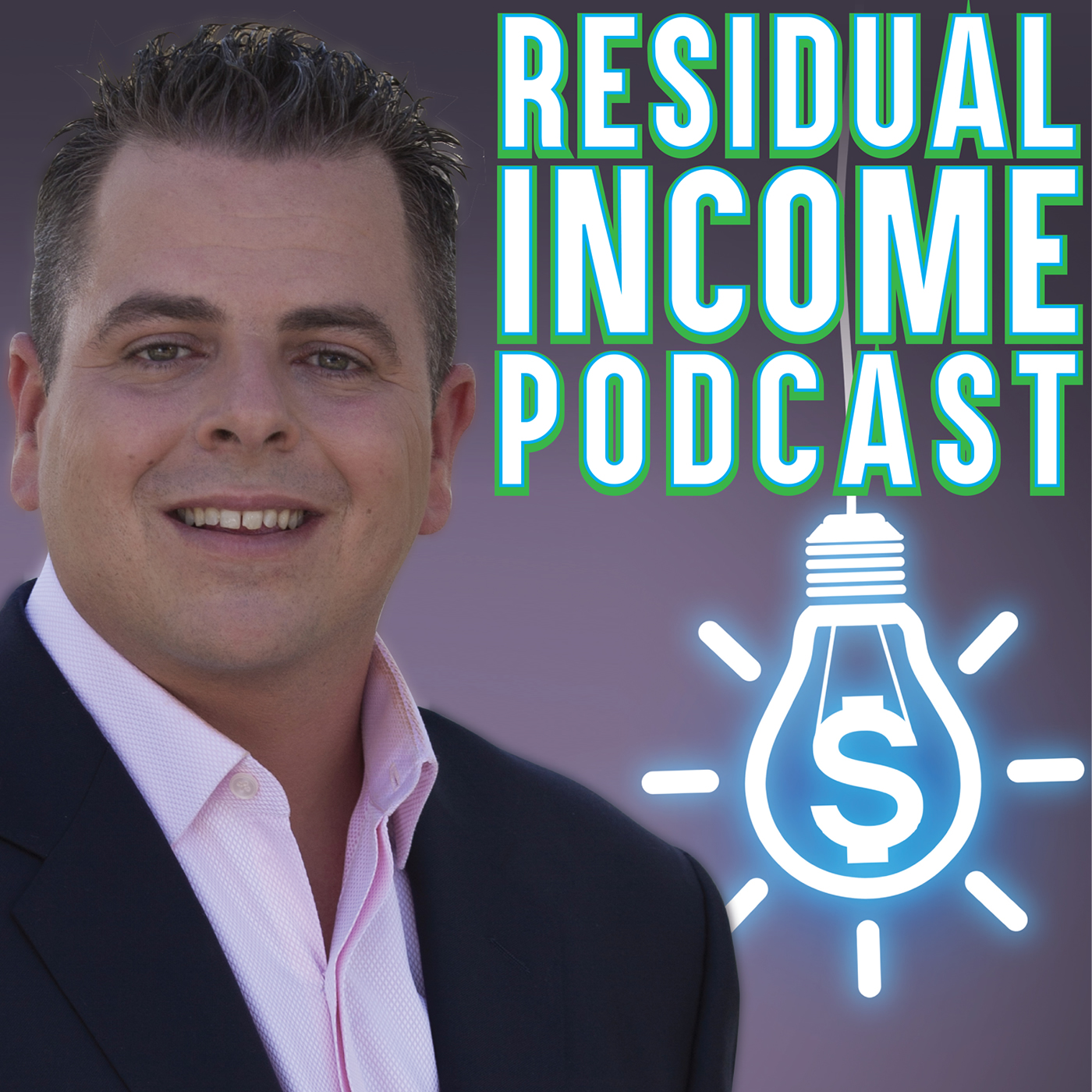 Residual Income Podcast