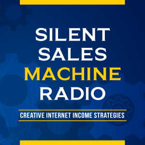 Silent Sales Machine Radio