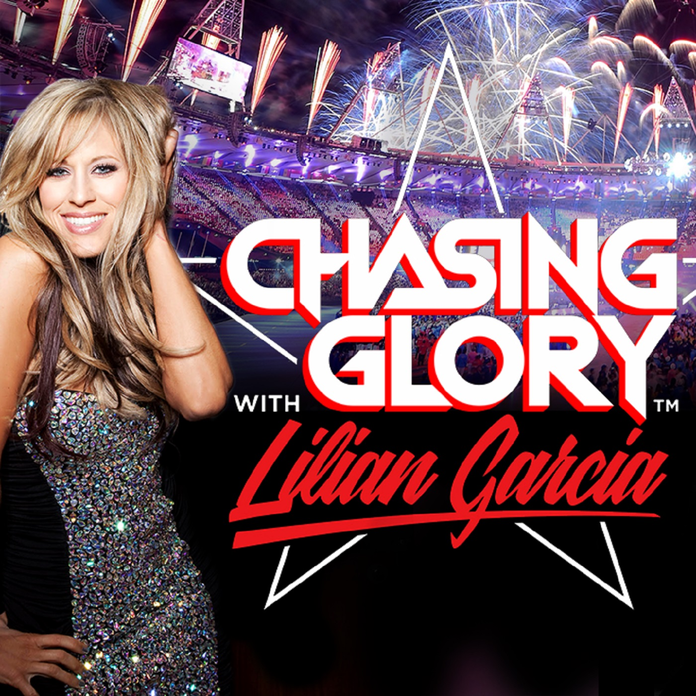 Lilian Garcia: Making Their Way To The Ring