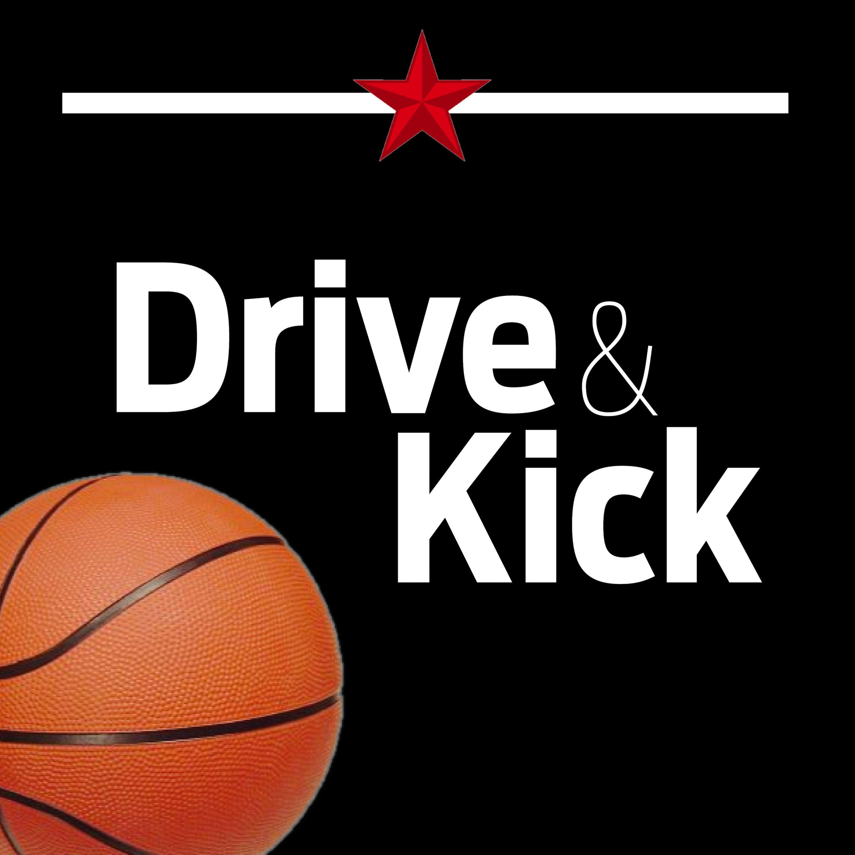 Drive & Kick