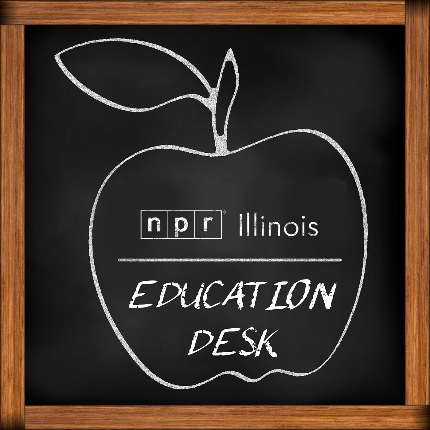 Education Desk Podcast | NPR Illinois | 91.9 UIS