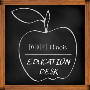 Education Desk Podcast | NPR Illinois | 91.9 UIS