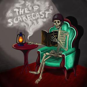 The Scarecast - Scary Stories & Creepypasta