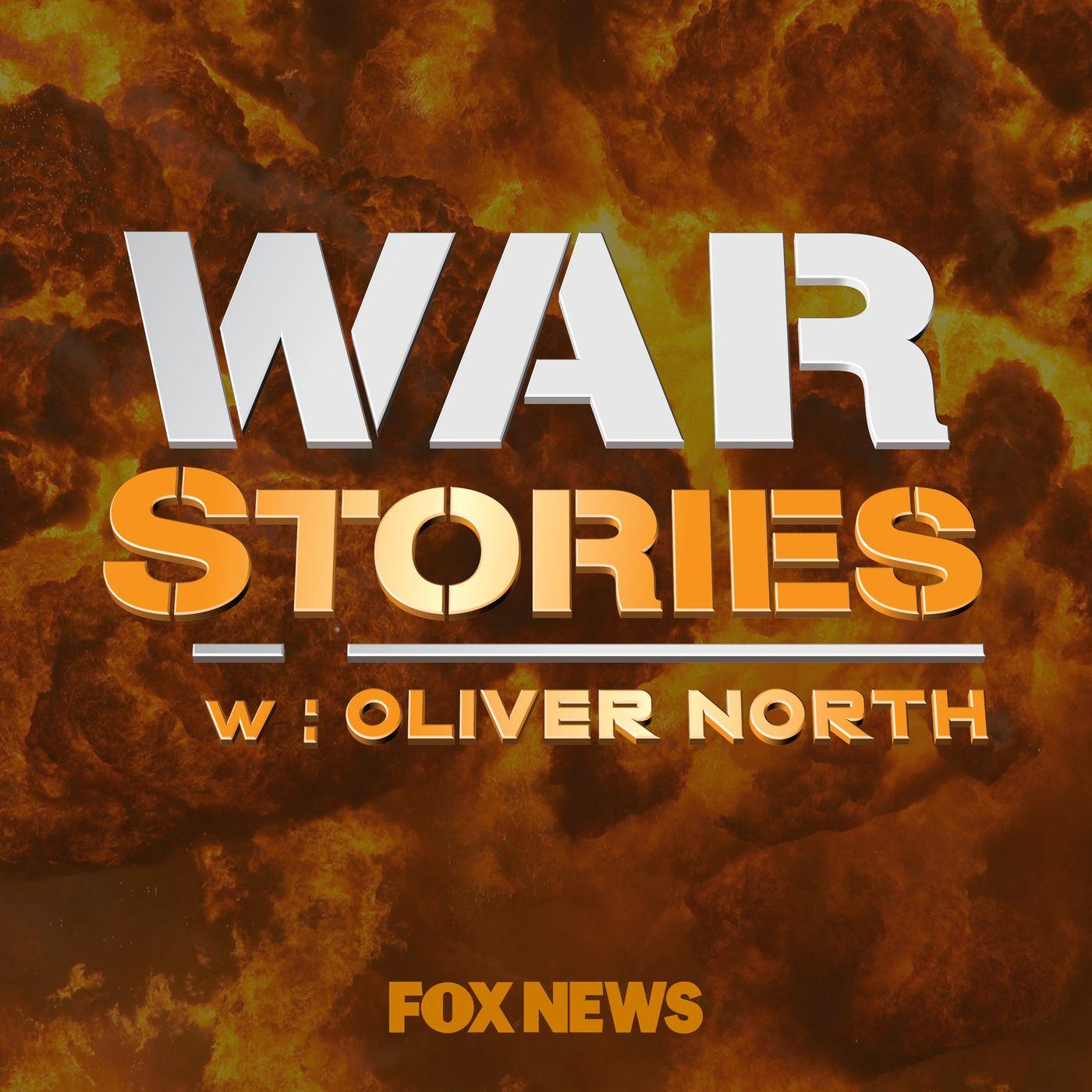 War Stories w/ Oliver North