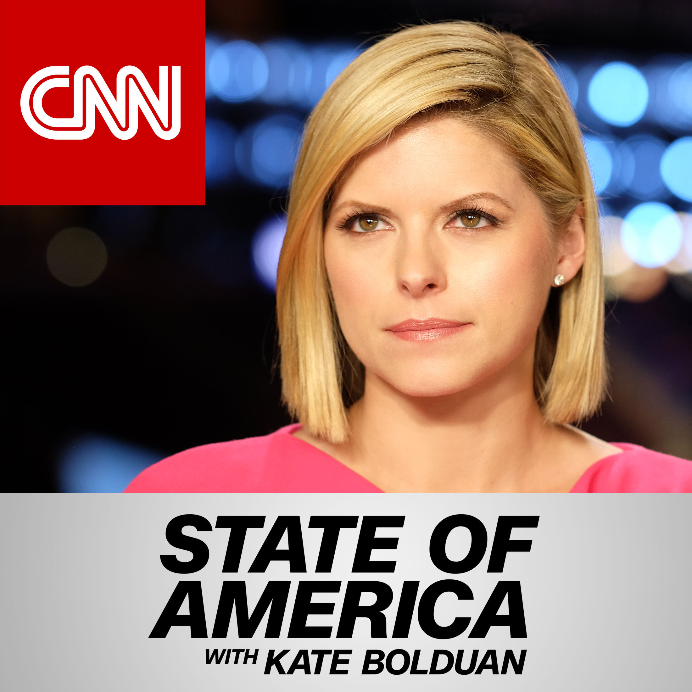 State of America