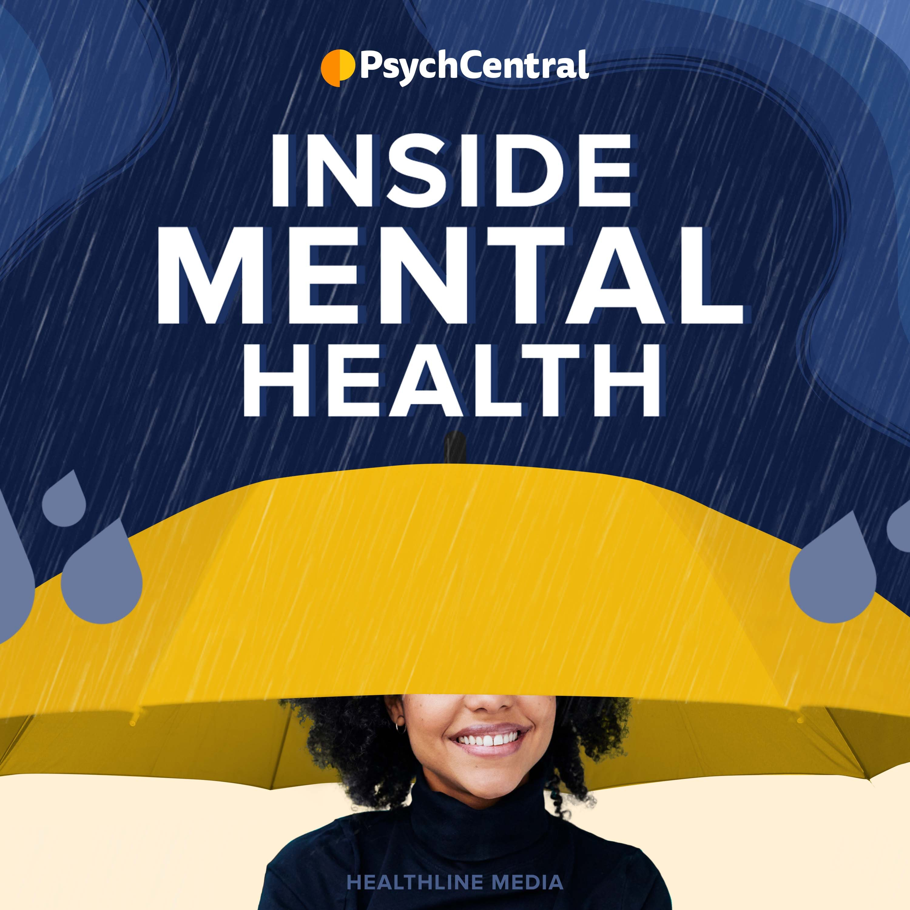 The Psych Central Show: Candid Chat on Mental Health & Psychology