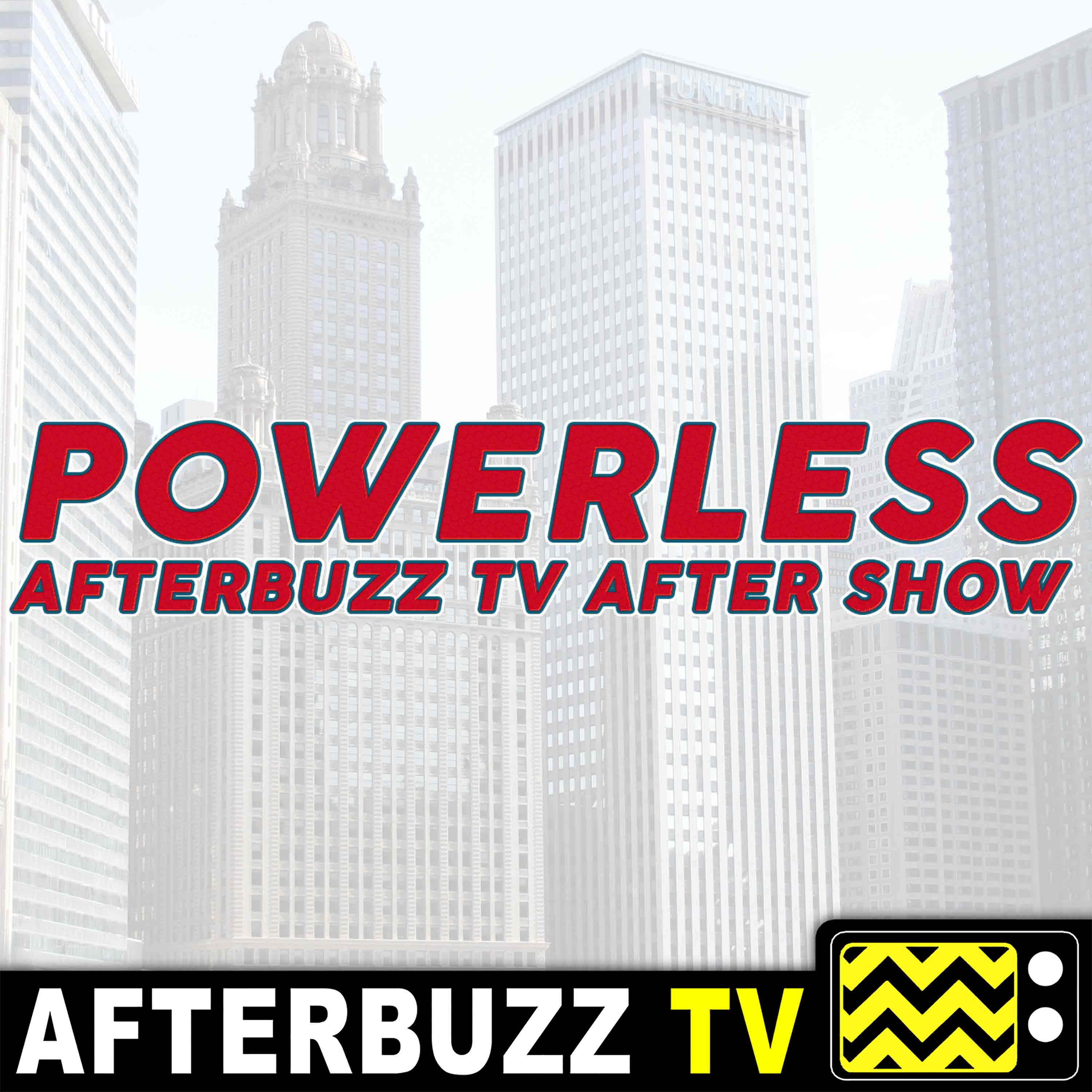Powerless After Show