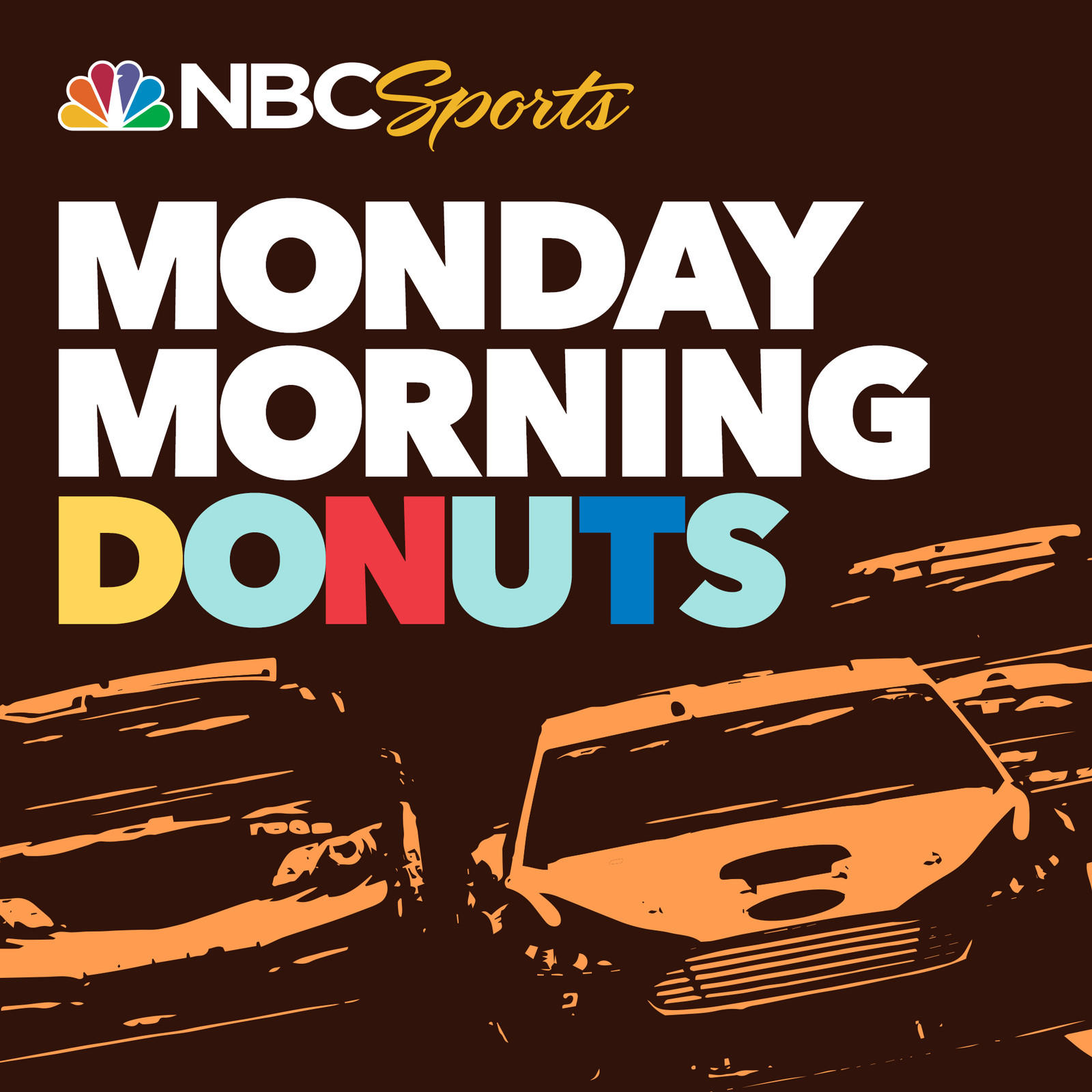 Monday Morning Donuts