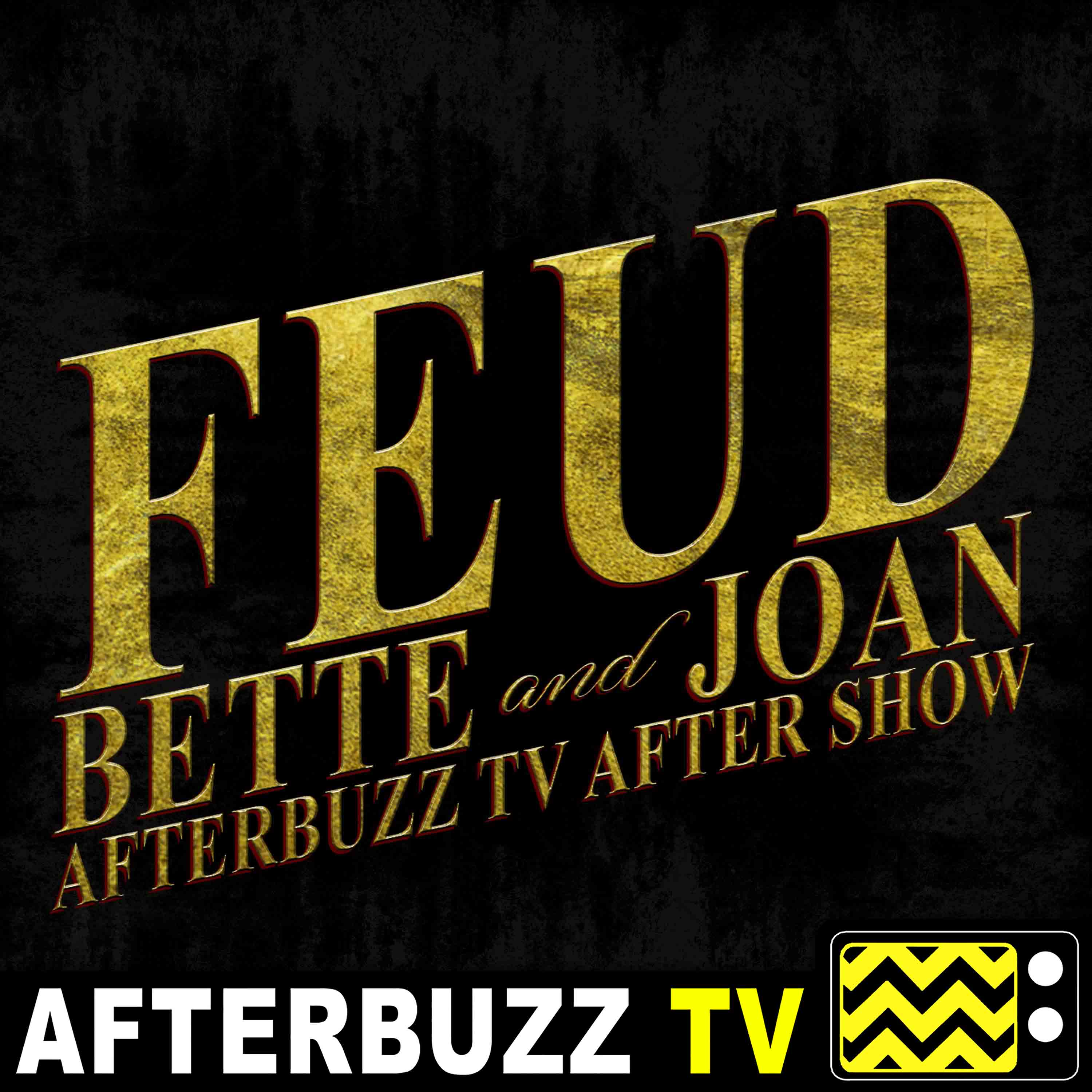 Feud: Bette And Joan After Show