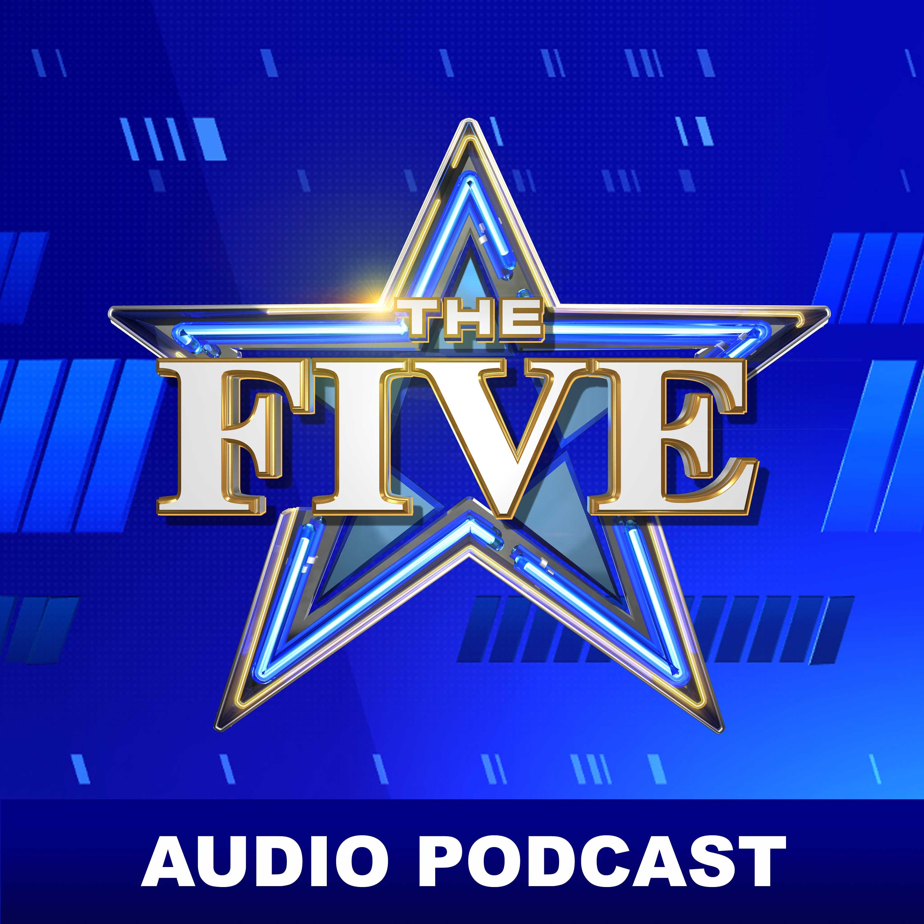 The Five Audio Podcast