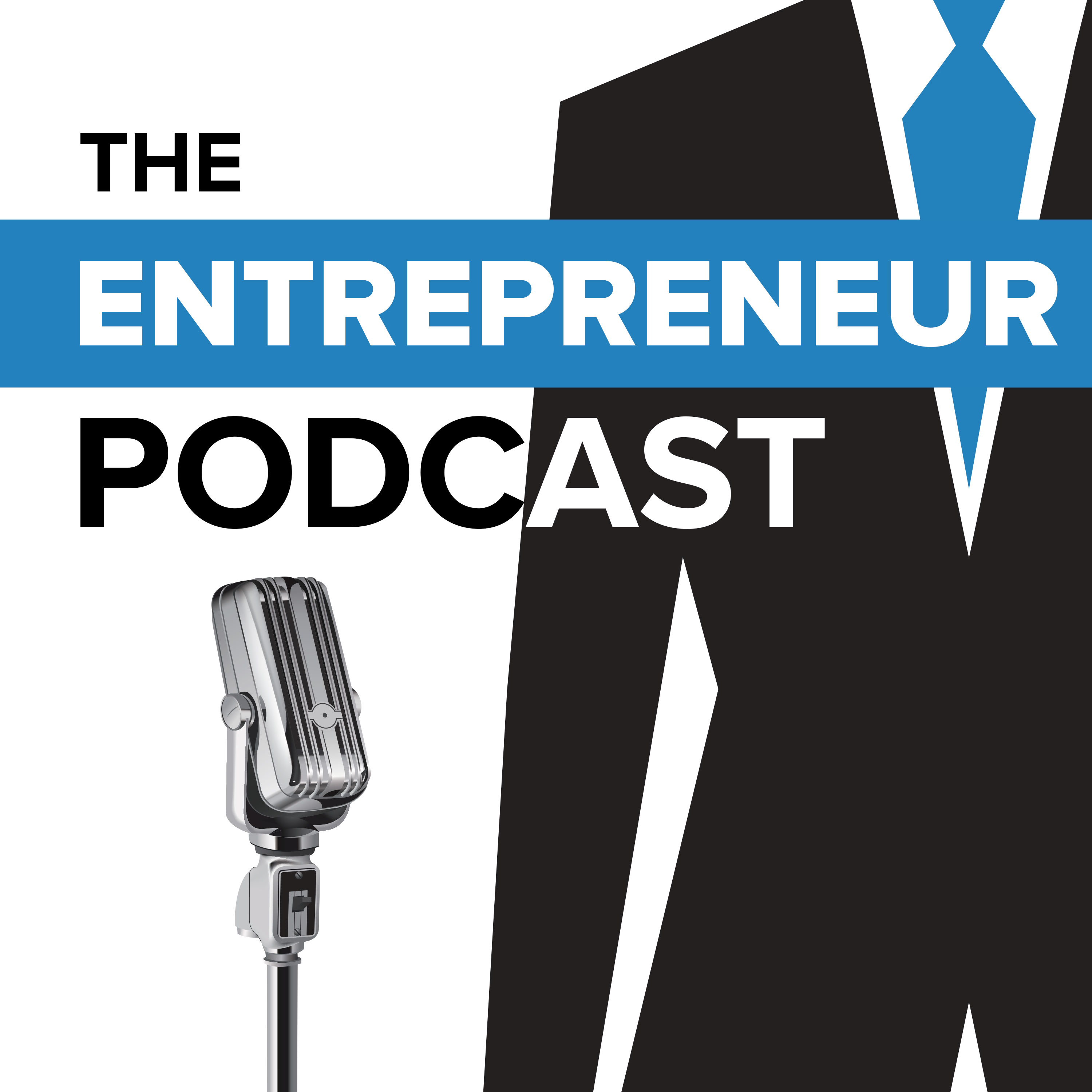 The Entrepreneur Podcast - Interviews with Asian and Indian, Startups, Entrepreneurs, Founders, Incubators, Mentors