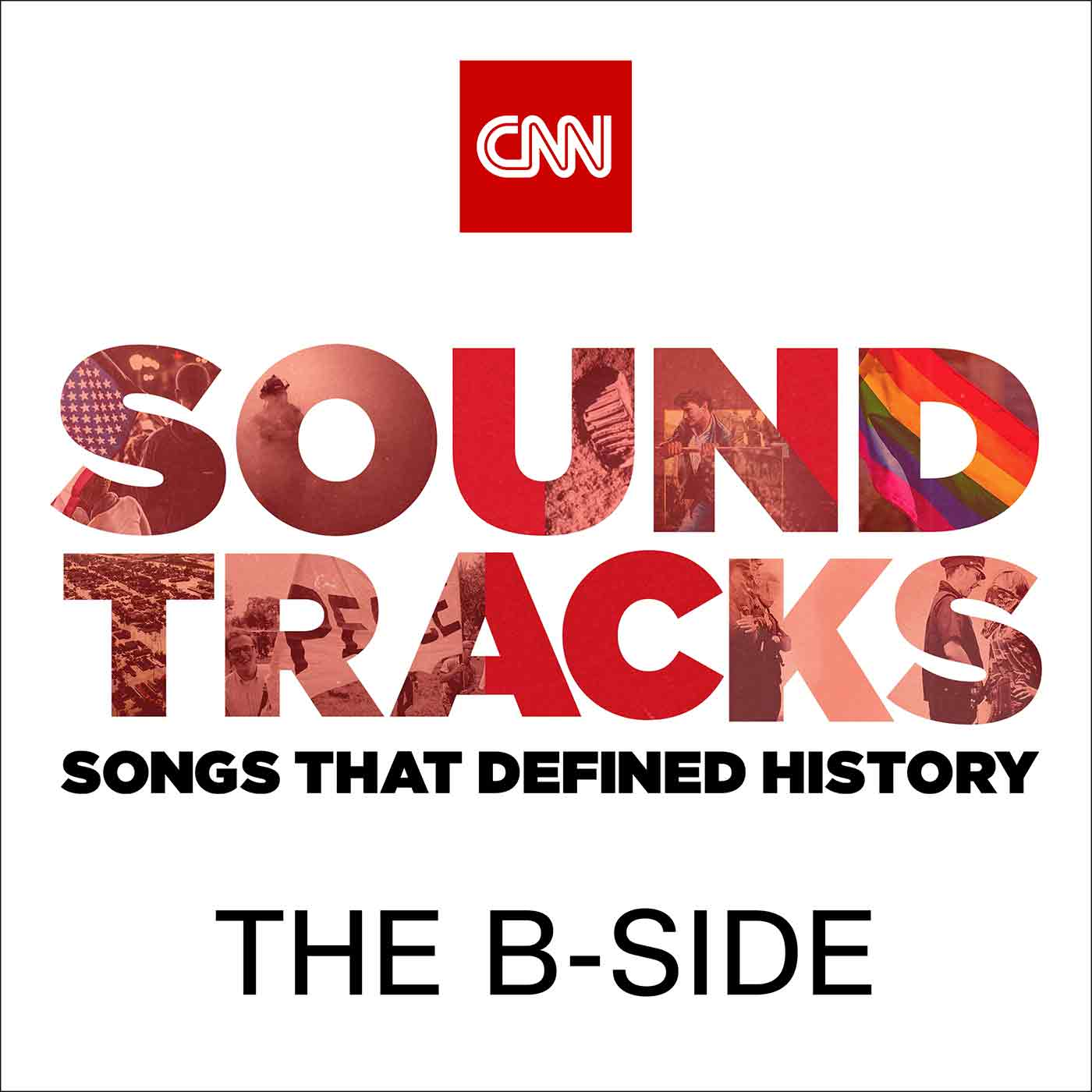 Soundtracks: The B Side