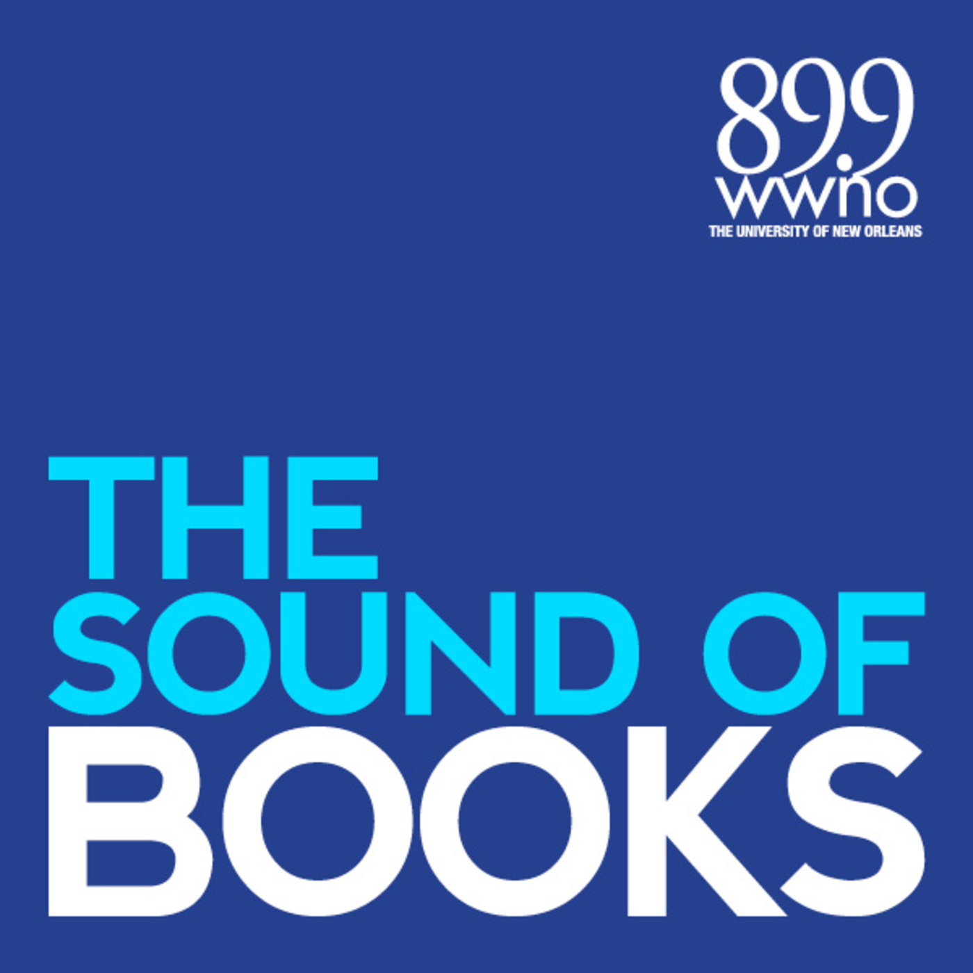 The Sound of Books