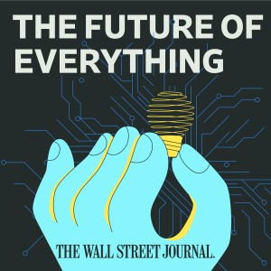 WSJ The Future of Everything