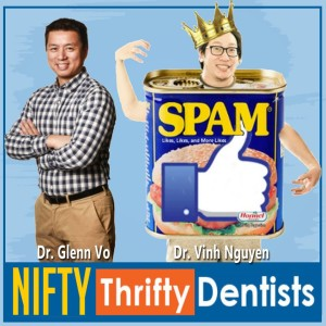 Nifty Thrifty Dentists Podcast