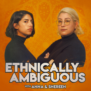 Ethnically Ambiguous