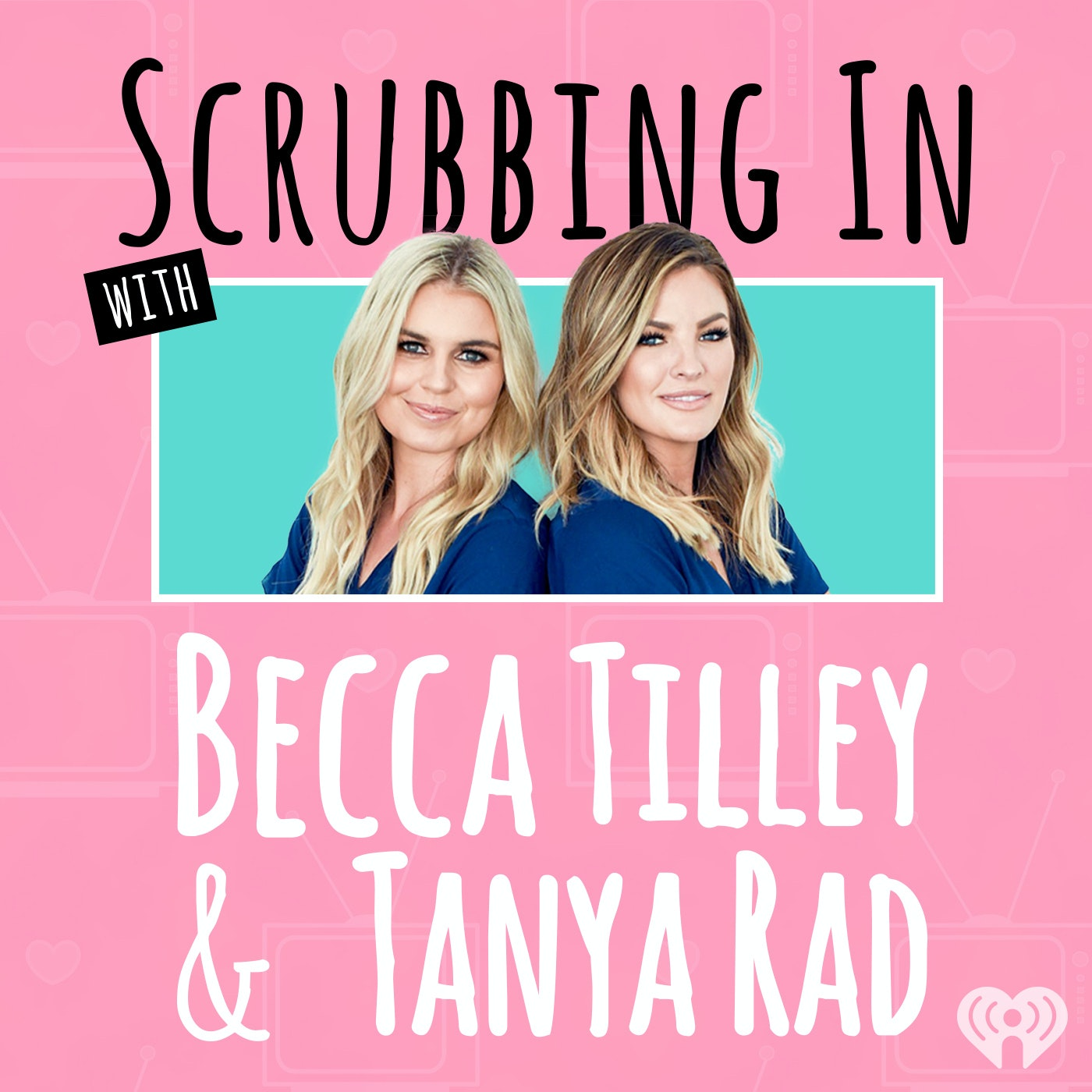 Scrubbing in with Becca Tilley