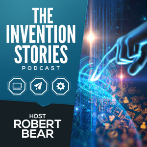 The Invention Stories Podcast