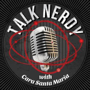 Talk Nerdy