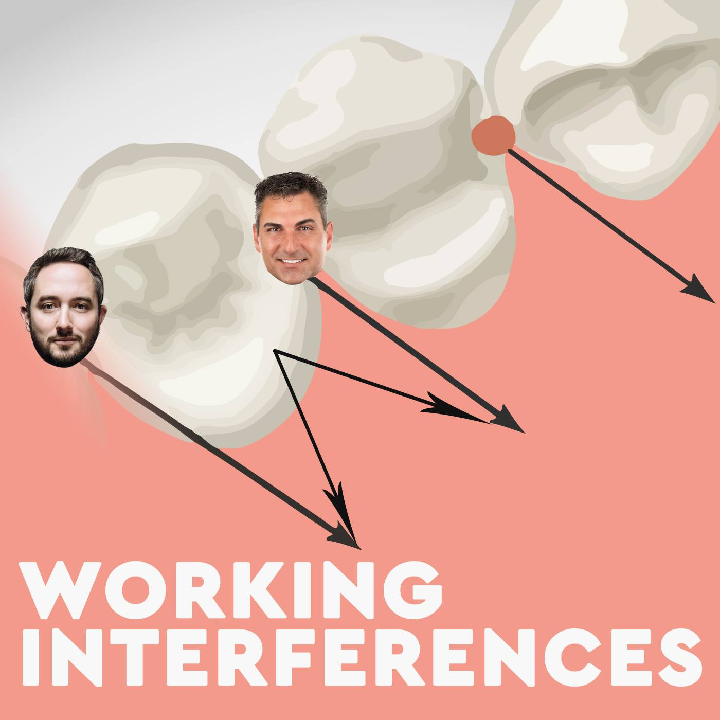 Working Interferences Dental Podcast for Dentists
