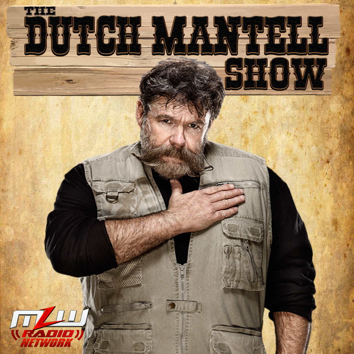 Down and Dirty with Dutch Mantell