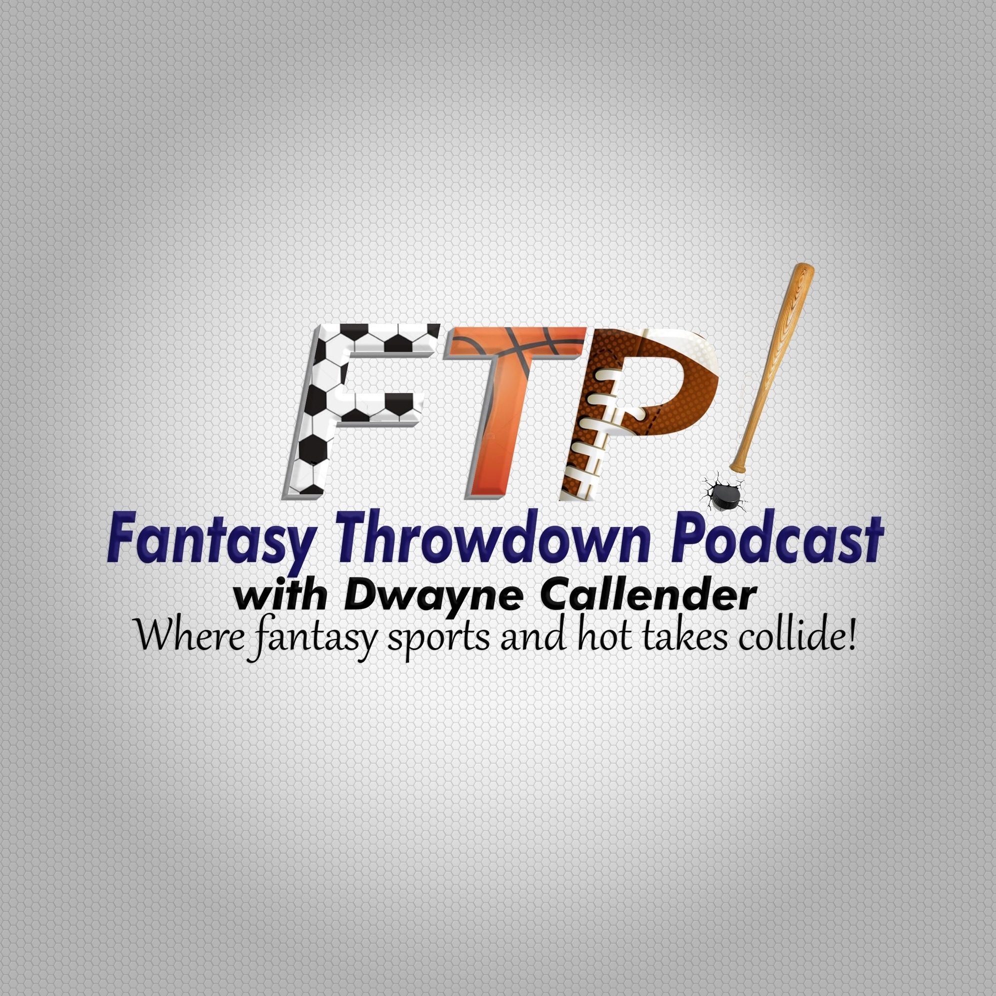 Fantasy Throwdown Podcast