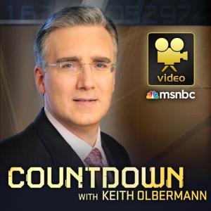 MSNBC Countdown (video)