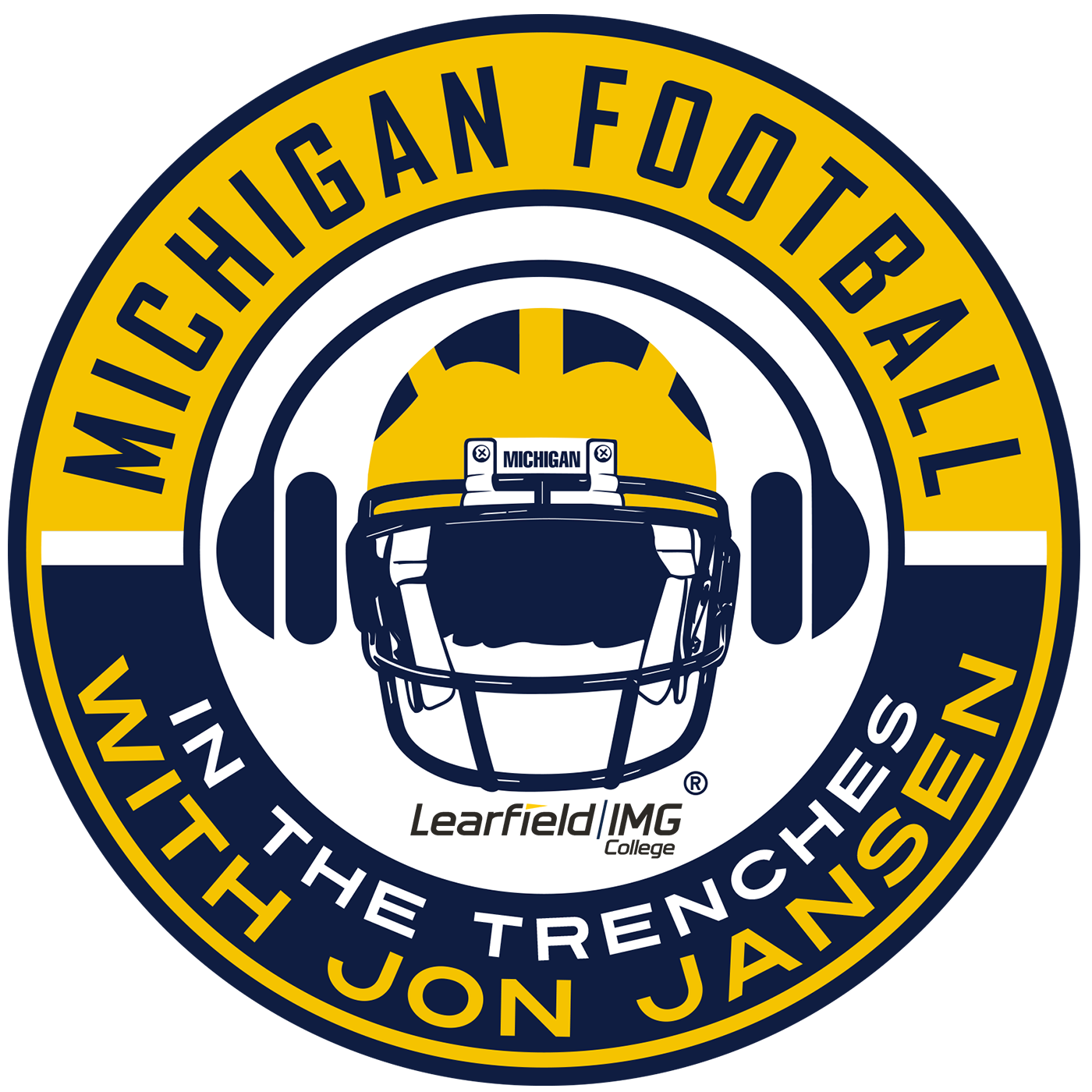 Michigan Football – In the Trenches with Jon Jansen