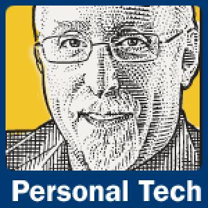 Walt Mossberg's Personal Technology