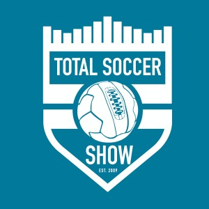 The Total Soccer Show: USMNT, US national team players, EPL, MLS and more ...