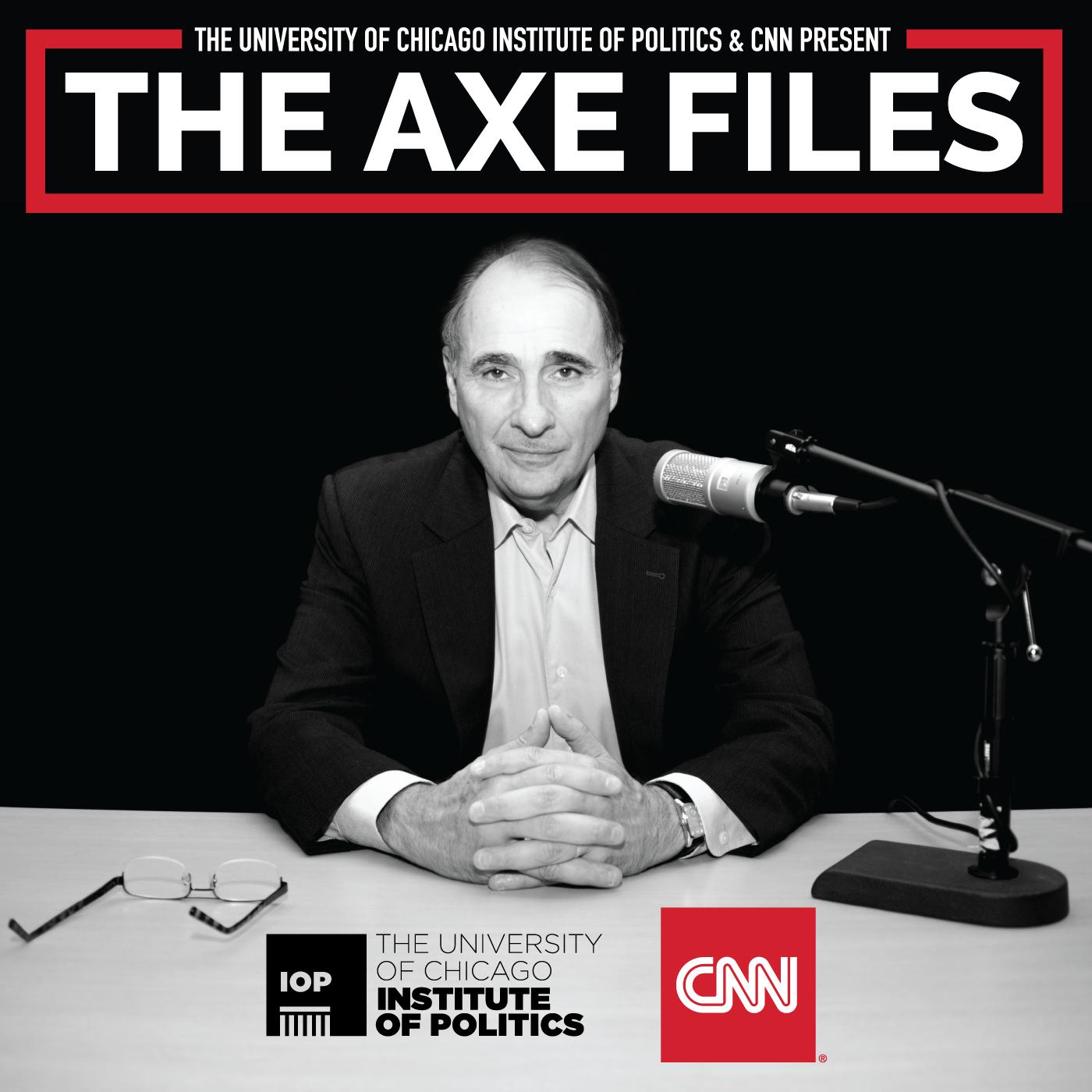 The Axe Files with David Axelrod