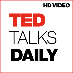 TED Talks Daily (HD video)