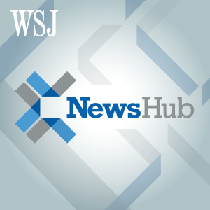 Wall Street Journal's The News Hub