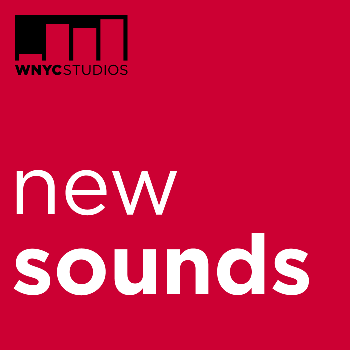 New Sounds from WNYC