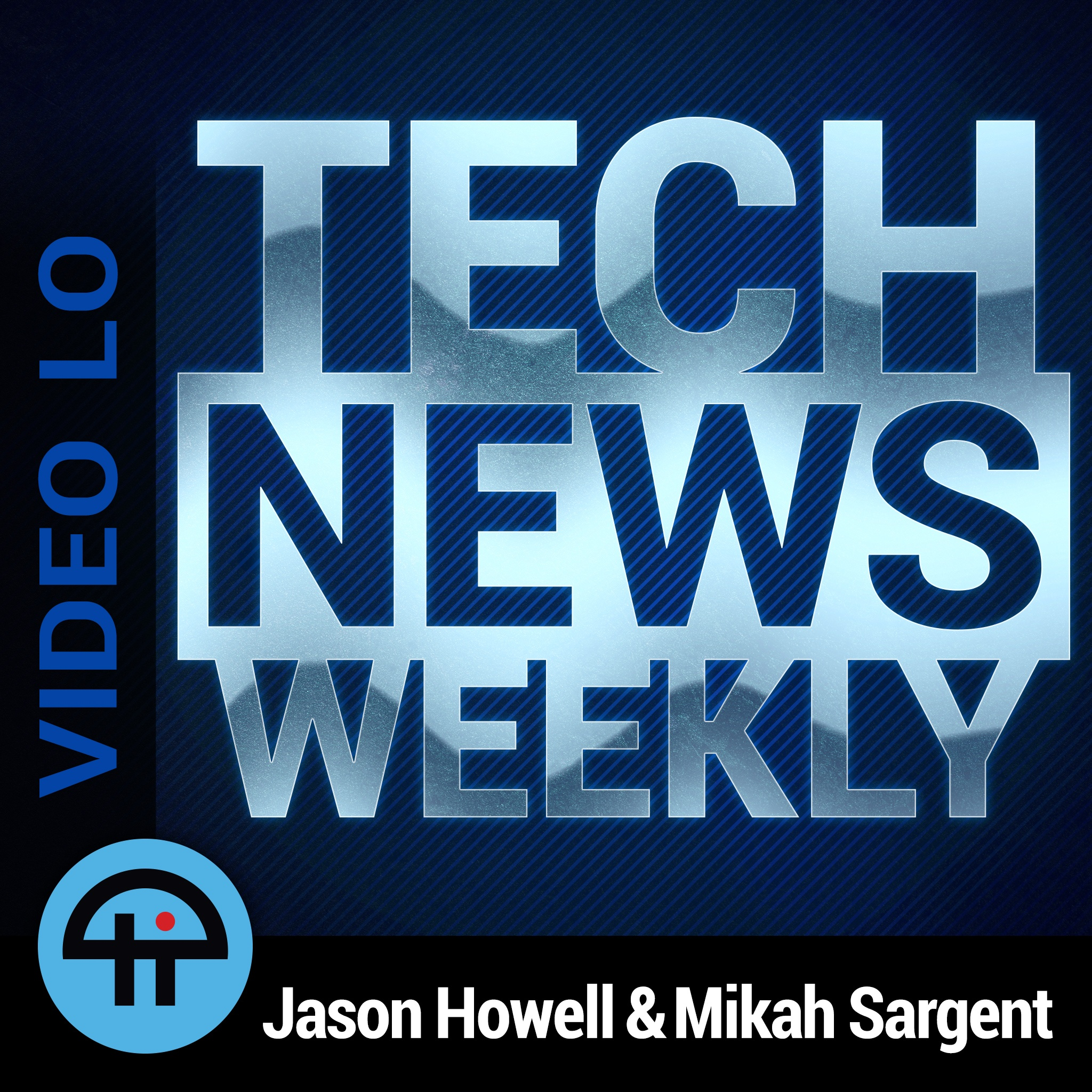 Tech News Today (Video-LO)