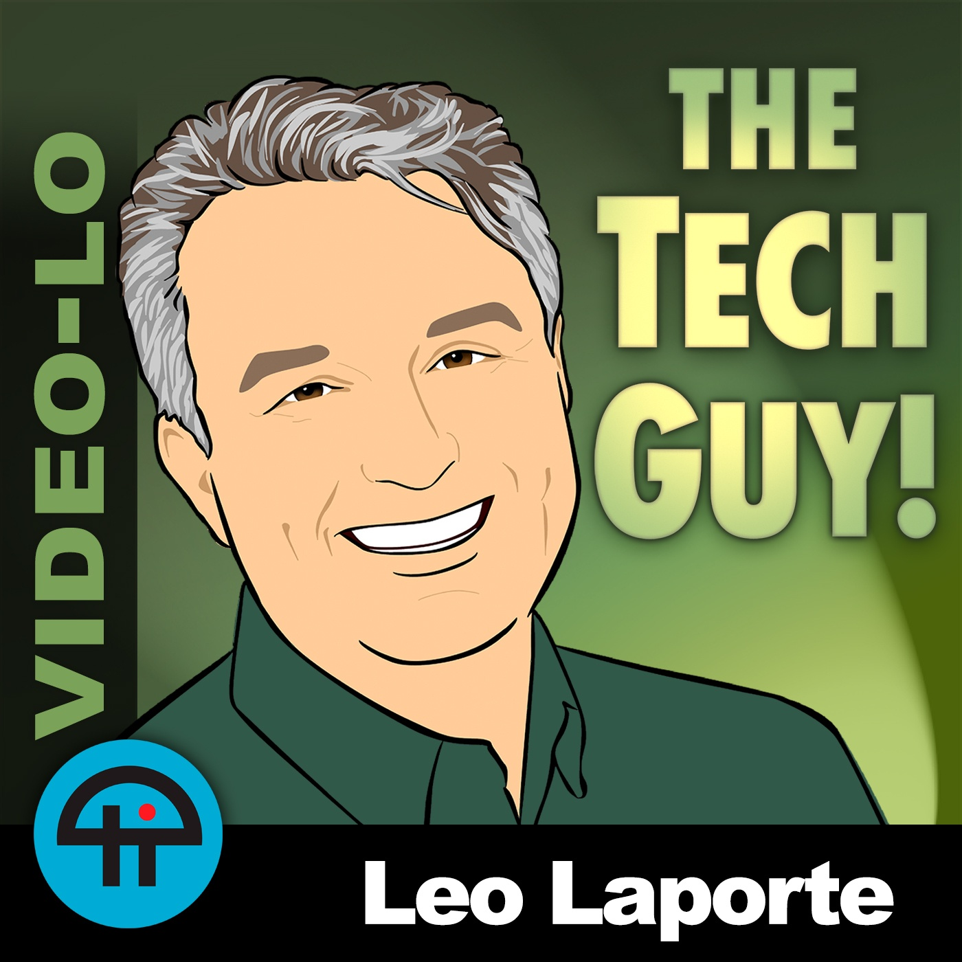 The Tech Guy (Video-LO)