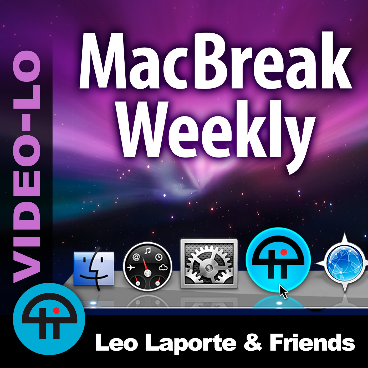 MacBreak Weekly (Video-LO)