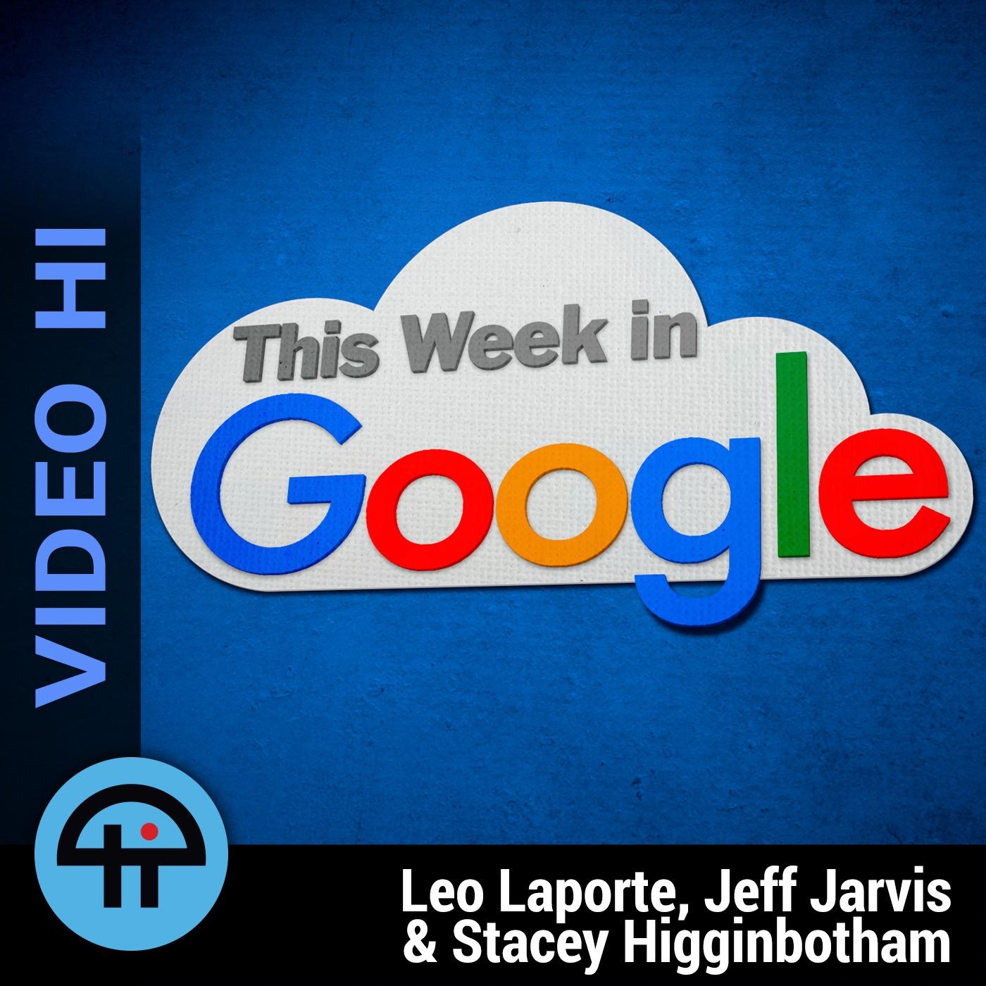 This Week in Google (Video-HI)