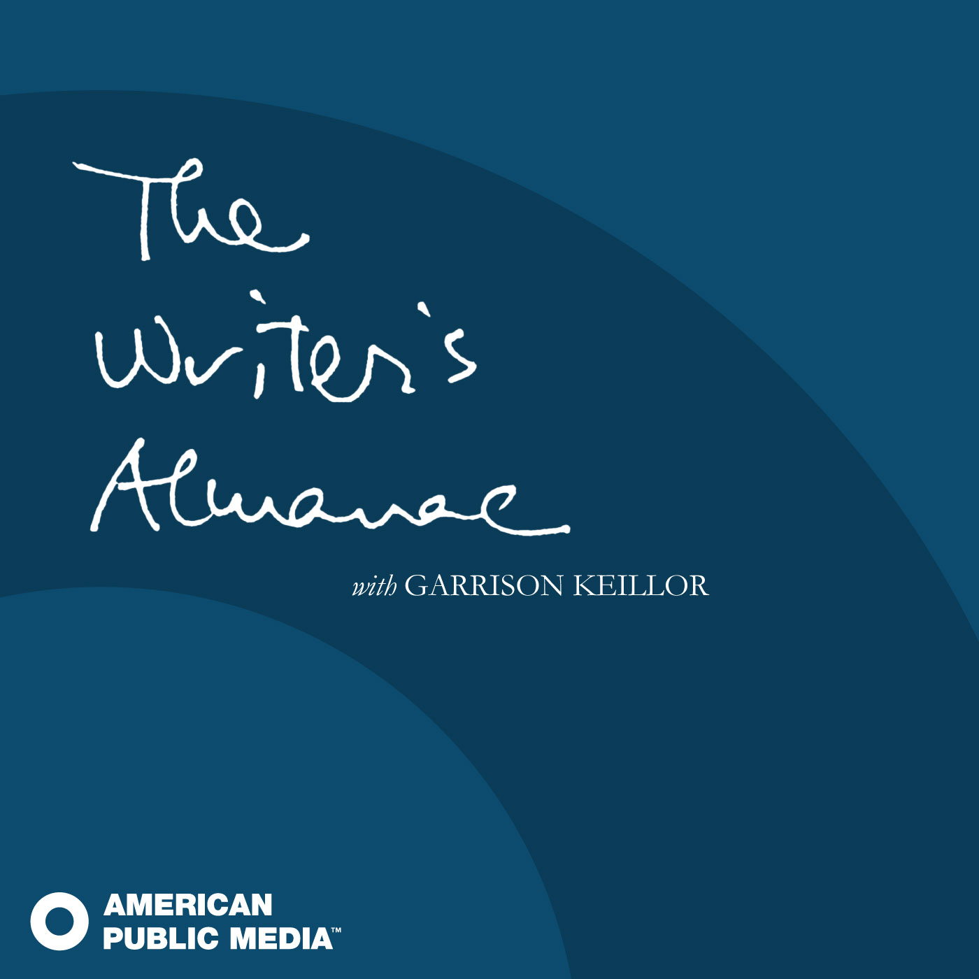 The Writer's Almanac with Garrison KeillorThe Writer's Almanac with Garrison Keillor