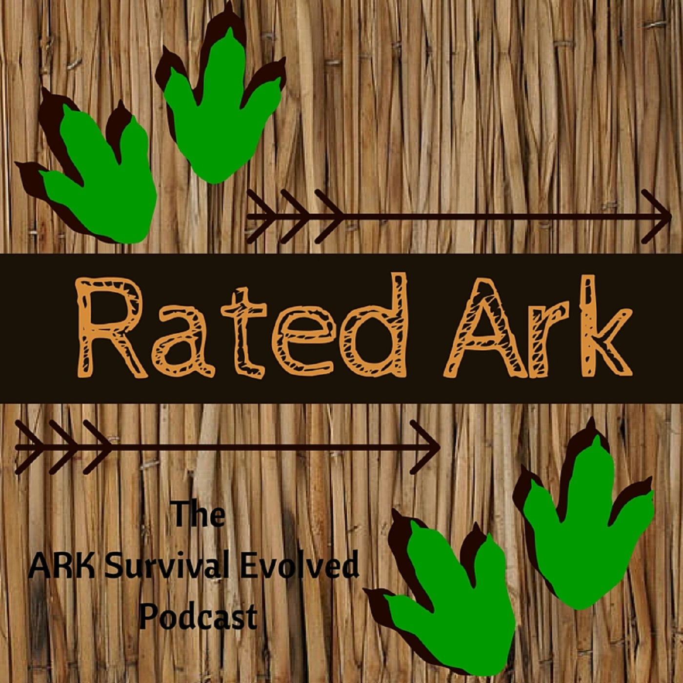 Episode 37 of rated ark the ark survival evolved podcast may 9 malvernweather Image collections