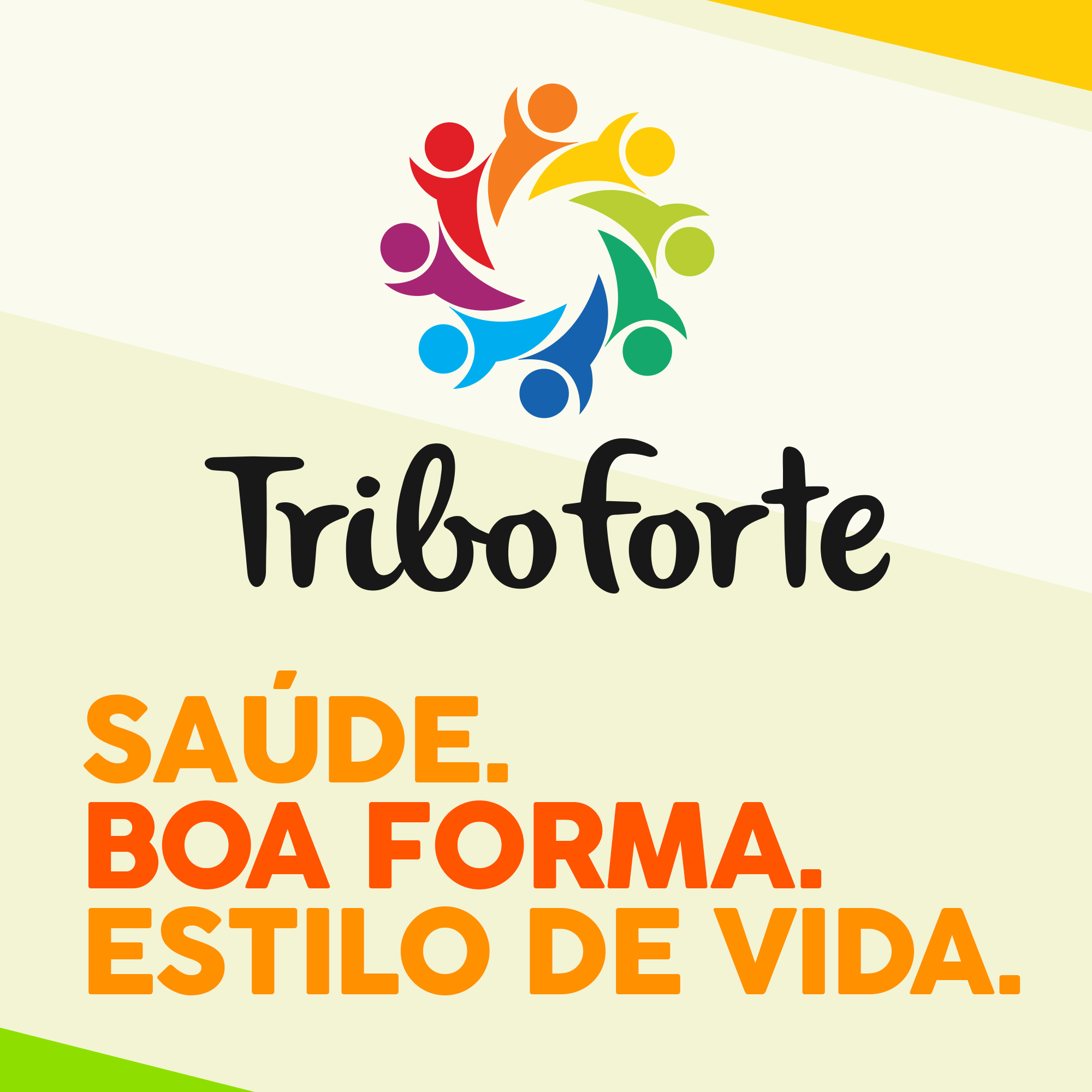 Tribo Forte #100 - Episódio Especial Número 100 do Podcast Oficial da Tribo Forte