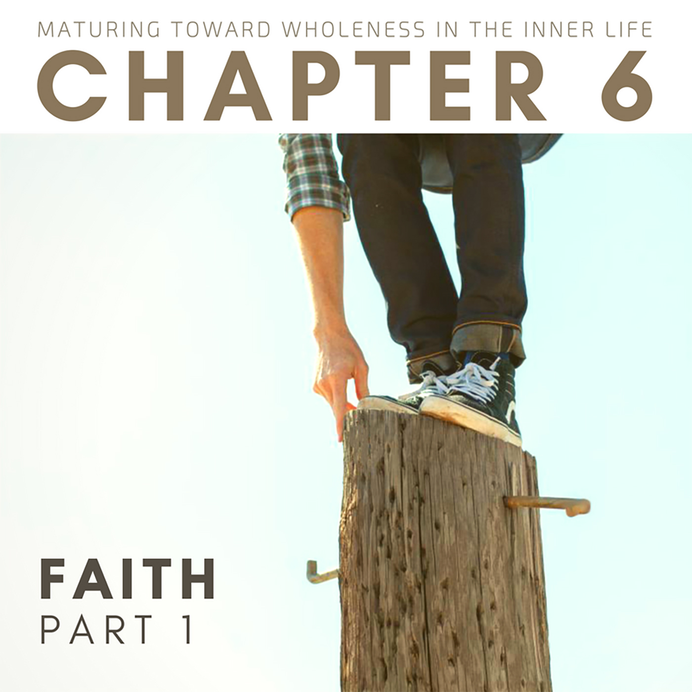 Faith (1 of 2)