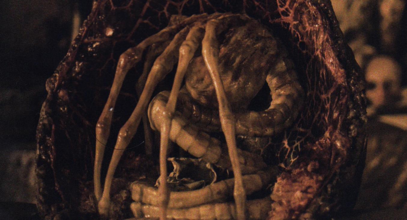 perfect organism the alien saga podcast