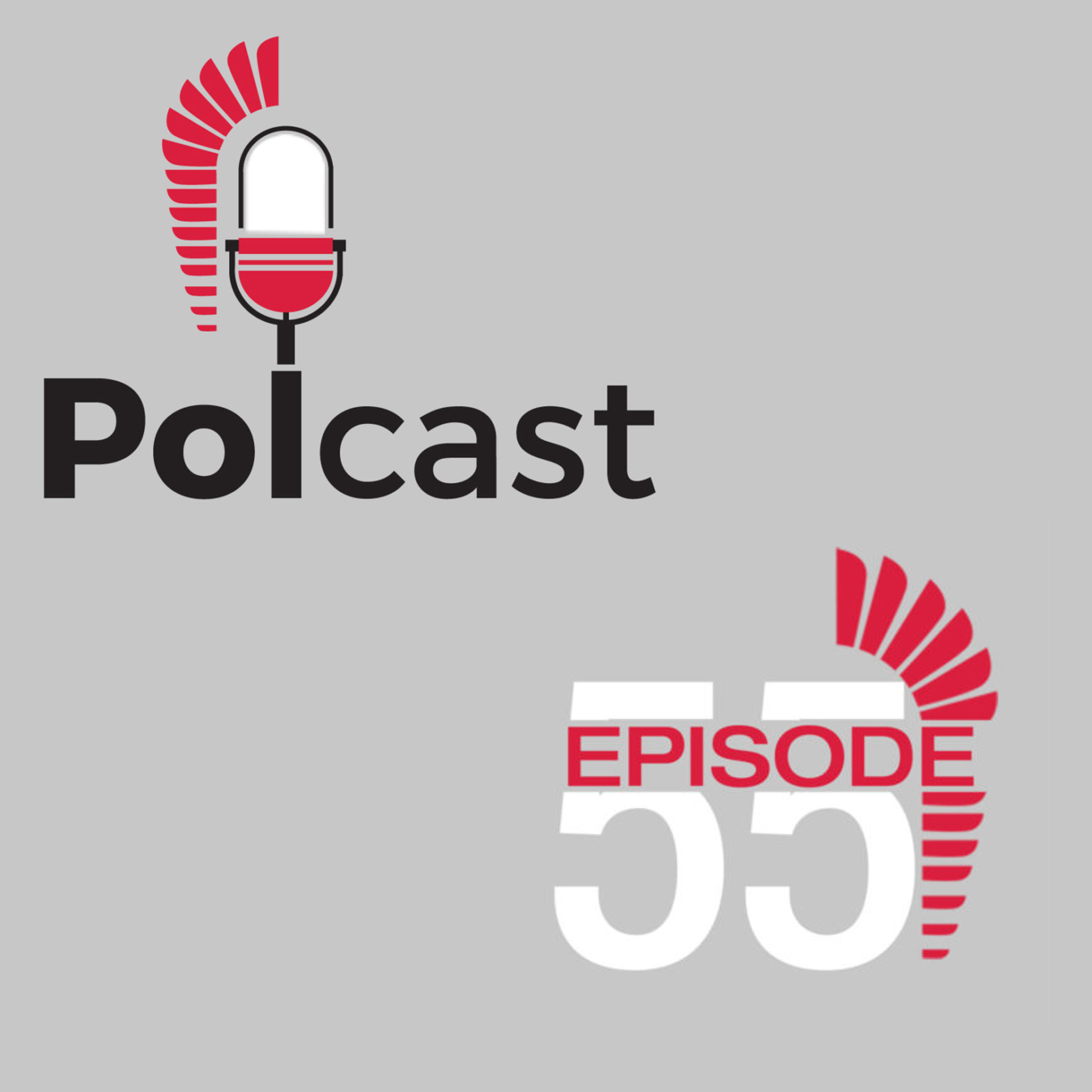 POLcast episode 55