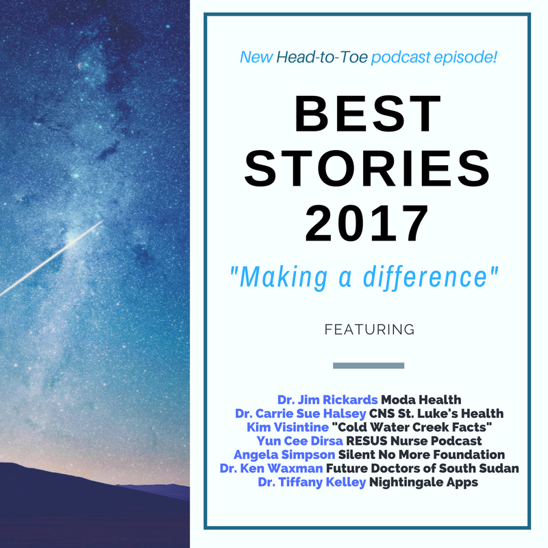 Best Stories 2017: Making a difference