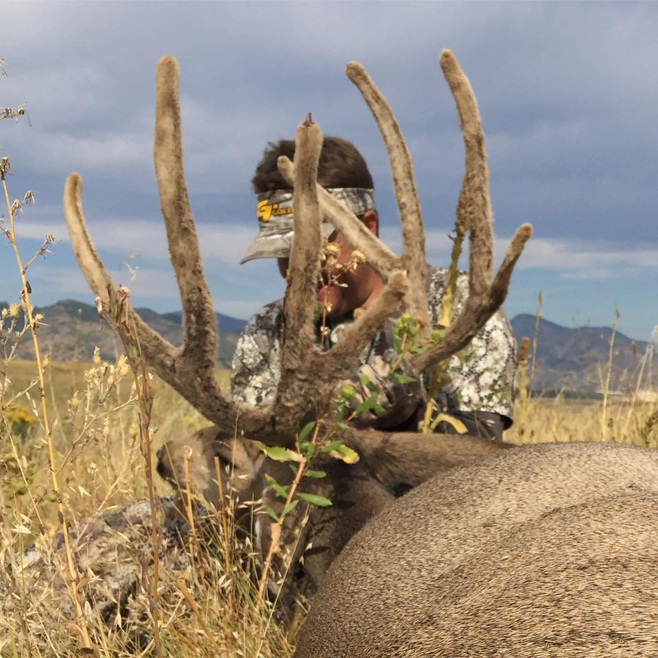 interviews with the hunting masters big game hunting podcast