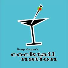 Cocktail Nation Evenings At The Penthouse- Blue