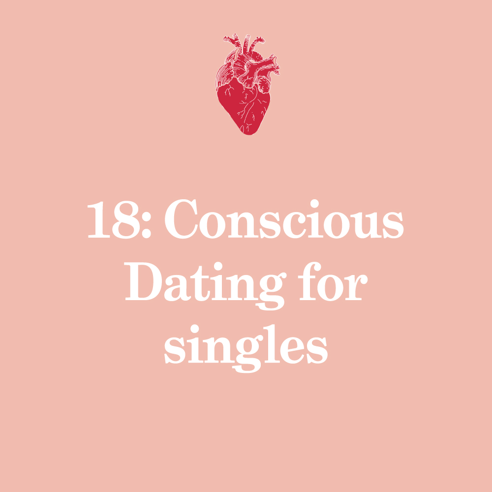 18: Conscious Dating with Kaila Perusco