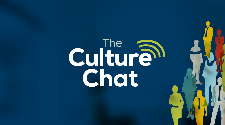 The Culture Chat Podcast: Flexibility is an Outcome, Not a Program